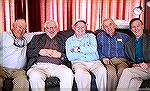 Occasion: Chuck Edghill's Birthday party March 9, 2014.